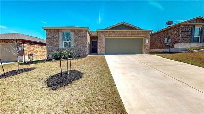 Single Family Home For Sale: 6212 Adair Dr
