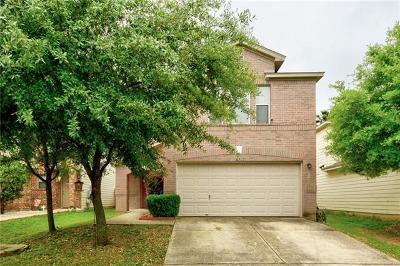 Austin Single Family Home For Sale: 6717 Doyal Dr