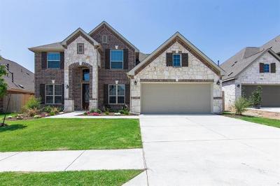 Single Family Home For Sale: 12506 Altamira St