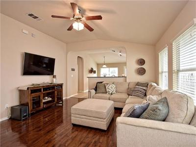 Travis County Single Family Home For Sale: 3215 Barksdale Dr