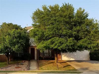 Pflugerville Single Family Home Coming Soon: 2116 Speidel Dr