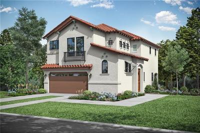 Lakeway Single Family Home Pending: 307 Honey Creek Ct
