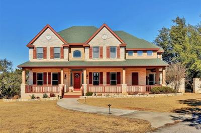 Liberty Hill Farm For Sale: 810 Cole Dr