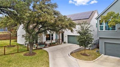 Travis County Single Family Home For Sale: 3001 Del Curto #26