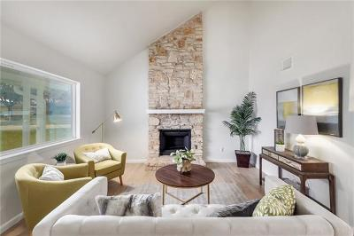 Travis County, Williamson County Single Family Home For Sale: 3900 Cologne Ln