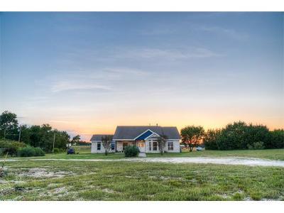 Liberty Hill Single Family Home For Sale: 334 Appaloosa Run