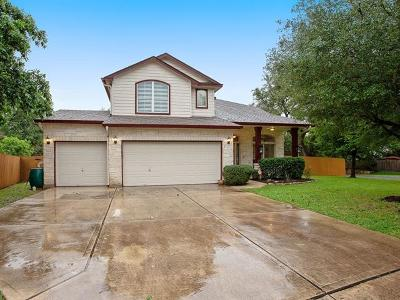 Austin Single Family Home For Sale: 10605 Beard Ave
