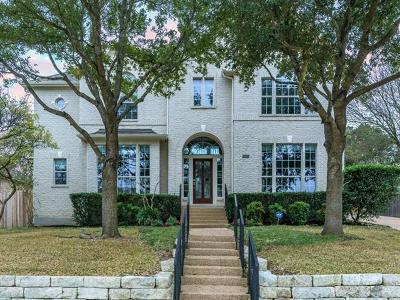 Austin Single Family Home For Sale: 9025 Evening Primrose Path