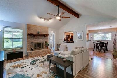Georgetown Single Family Home For Sale: 702 E Central Dr