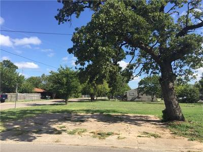 Residential Lots & Land For Sale: 507 W 6th St