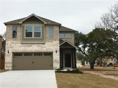 Round Rock Rental For Rent: 1051 Kenney Fort Crossin #82