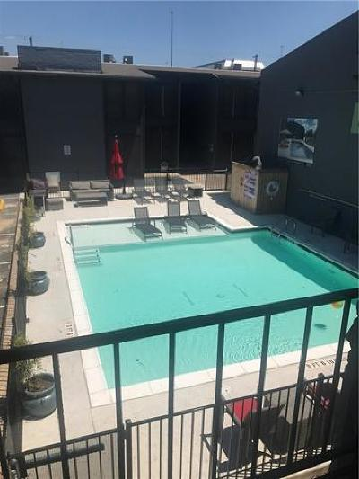 Austin Condo/Townhouse For Sale: 909 Reinli St #248
