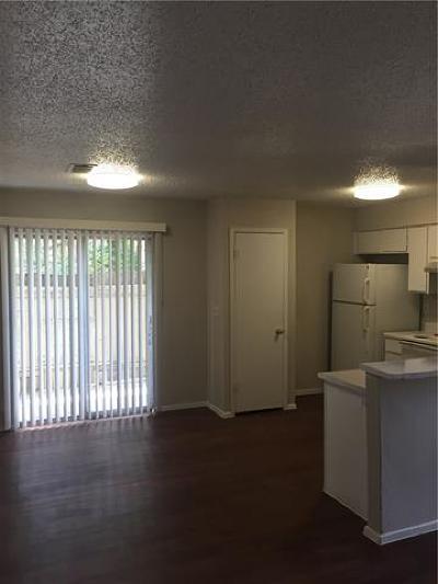 Austin TX Rental For Rent: $925