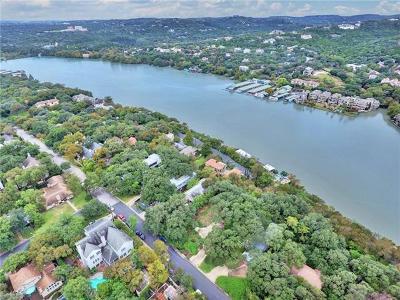Austin Residential Lots & Land Pending - Taking Backups: 2204 Matthews Dr