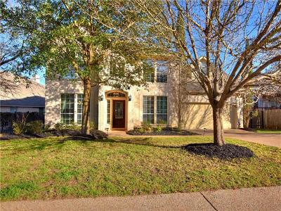 Austin Single Family Home For Sale: 7210 Ellaview Ln