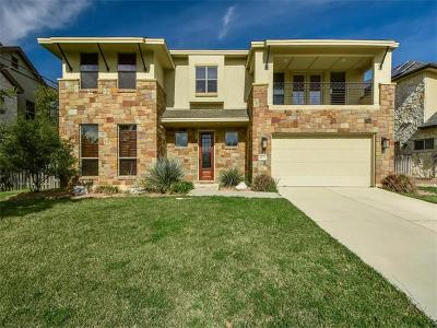 Travis County, Williamson County Single Family Home For Sale: 6213 Yaupon Dr