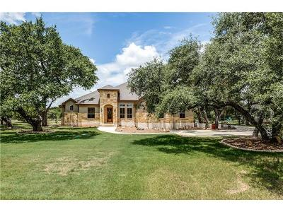 New Braunfels Single Family Home For Sale: 2657 Red Bud Way