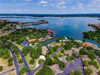 Horseshoe Bay Single Family Home For Sale: 213 Bay Pt