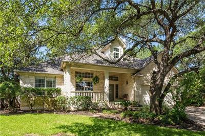 Austin Single Family Home For Sale: 11501 Rockwell Pl