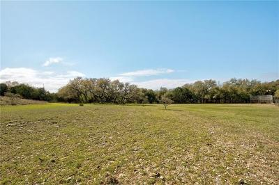 Dripping Springs Residential Lots & Land Pending - Taking Backups: 1030 Hidden Hills Dr