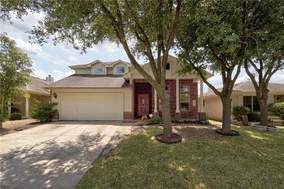Austin Single Family Home For Sale: 6105 Boyce Ln