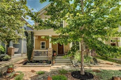 Austin Single Family Home For Sale: 4509 Page St