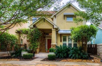 Austin Single Family Home For Sale: 1921 Emma Long St