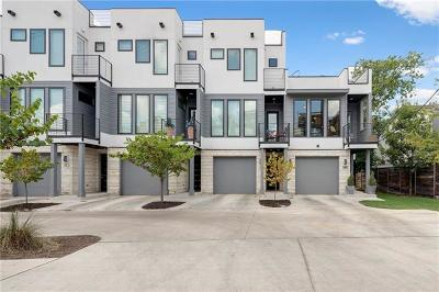 Condo/Townhouse Pending - Taking Backups: 2300 S 5th St #A