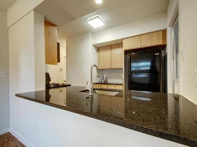 Austin Rental For Rent: 8516 Hathaway Dr #2