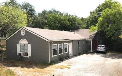 Austin Multi Family Home Pending - Taking Backups: 3211 Clawson Rd