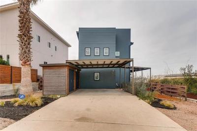 Single Family Home For Sale: 5408 Sendero Hills Pkwy
