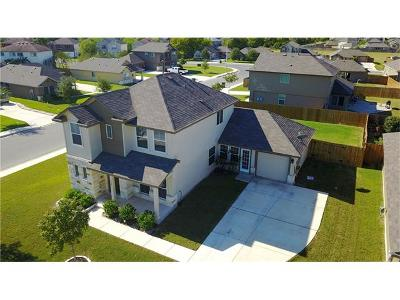 New Braunfels Single Family Home Pending: 1060 Magnolia Wind