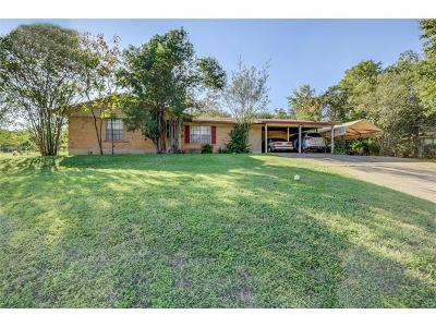 Single Family Home For Sale: 6600 Northeast Dr