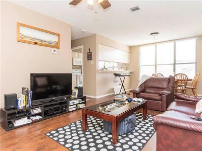Austin TX Condo/Townhouse For Sale: $299,000