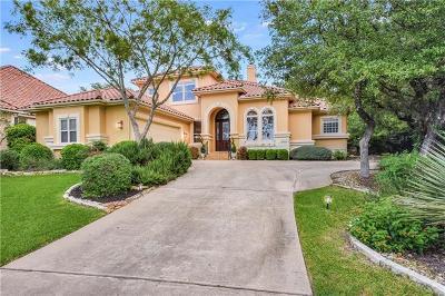 Austin Single Family Home For Sale: 52 Lost Meadow Trl