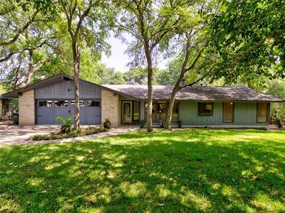 Single Family Home For Sale: 701 Dondale Cir