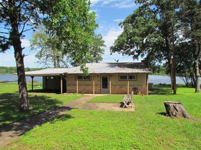 Smithville Single Family Home For Sale: 181 Thunderbird Dr
