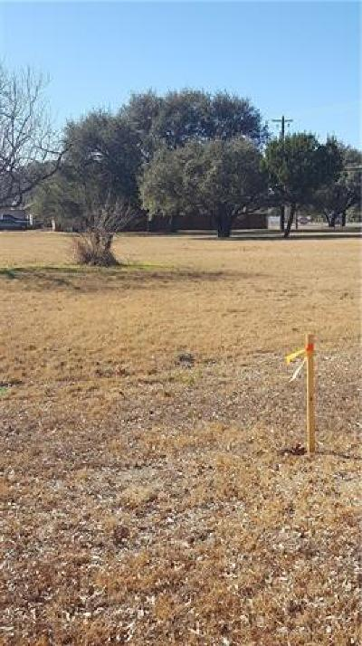 Georgetown Residential Lots & Land For Sale: 704 Woodview Dr