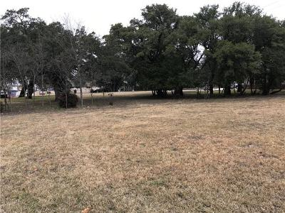 Georgetown Residential Lots & Land For Sale: 1629 Williams Dr