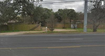 Residential Lots & Land For Sale: 12182 Jollyville Rd
