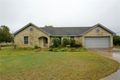 Dripping Springs TX Single Family Home For Sale: $377,750
