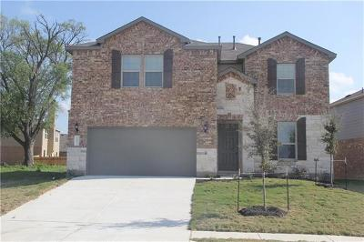 Austin Rental For Rent: 12021 Reedsport Trl