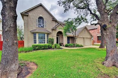 Single Family Home For Sale: 10208 Peekston Dr