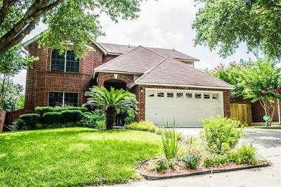 Austin Single Family Home For Sale: 2517 Lavendale Ct