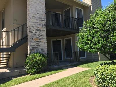Austin Condo/Townhouse For Sale: 10616 Mellow Meadows Dr #44D