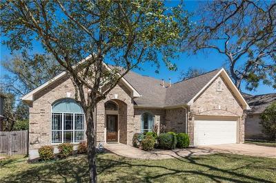 Austin Single Family Home Pending - Taking Backups: 6704 Back Bay Ln