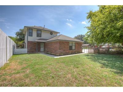 New Braunfels Single Family Home For Sale: 510 Gruene Rd