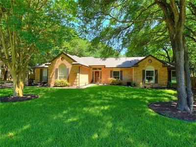 Buda, Kyle Single Family Home For Sale: 202 Buttercup Trl