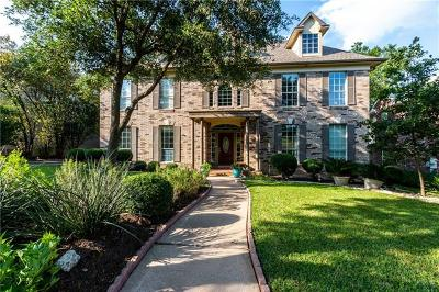 Austin Single Family Home For Sale: 11111 Callanish Park Dr