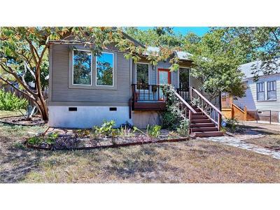 Travis Heights Single Family Home Pending - Taking Backups: 1902 Kenwood Ave